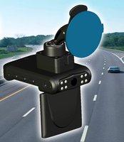 2.5 inch TFT Screen 3.0 Megapixels vehicle DVR recorder