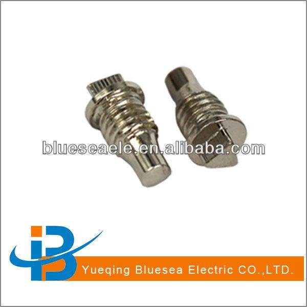 aluminum cap screw