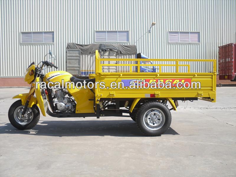 MAYA150 Hot sale 3 wheel motorcycle,150cc cargo trike,EEC tricycle for sale