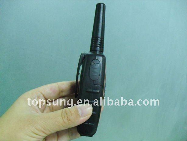 Topsung walkie talkie TS728 (4)