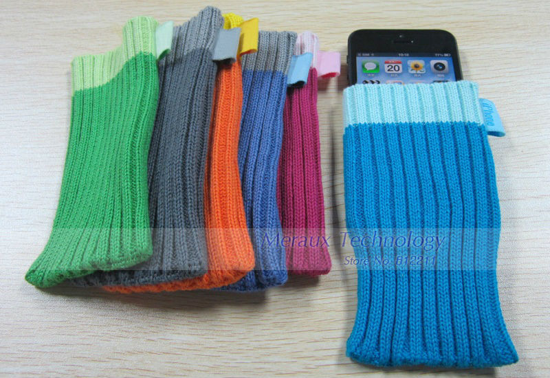 iphone 5 sock case (10)