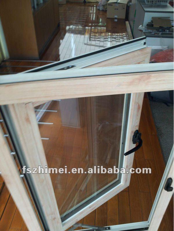 hot sales &aluminium windows and door,anodize