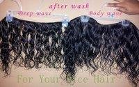 Волосы для наращивания For your nice hair 12 /30 3 /24/48hours body wave