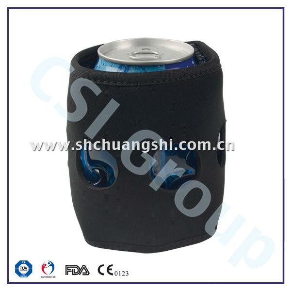 beer cooler holder