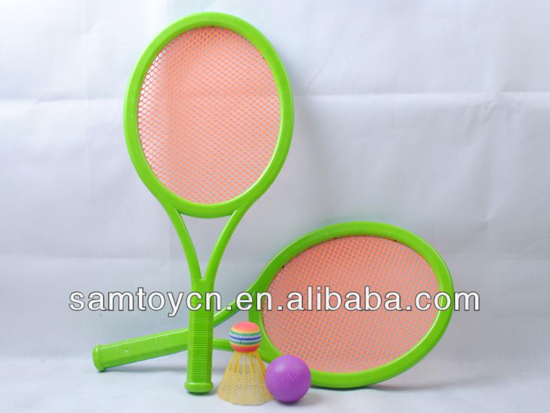 Как сделать теннисные ракетки для кукол