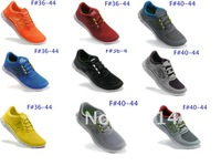 Женские кроссовки hotsale 2012 NEW barefoot running shoes 5.0 3 sports shoes at lowest pirce eur 36-44