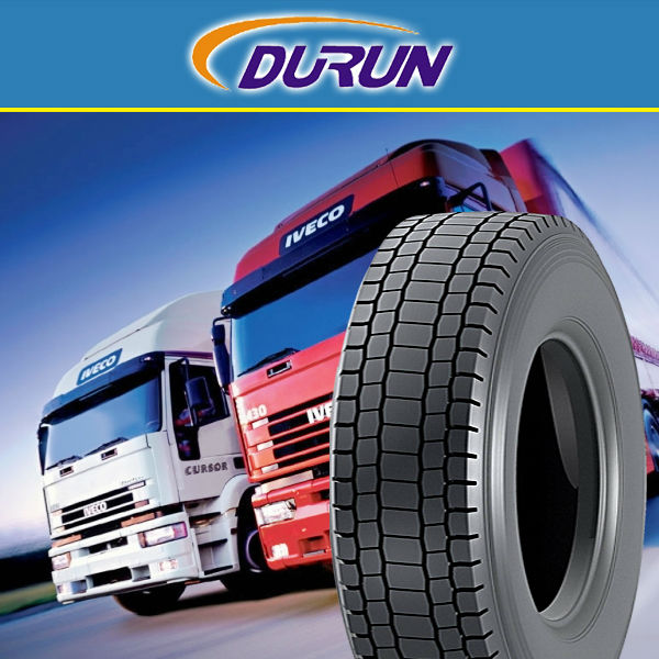 CHINA WHOLESALE DURUN BRAND 315/80R22.5 TRUCK TIRE CHINA