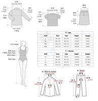 Женские блузки и Рубашки Fashion Lady Womens Leopard Print Shirt Half Sleeve Tops Chiffon Blouse A1051