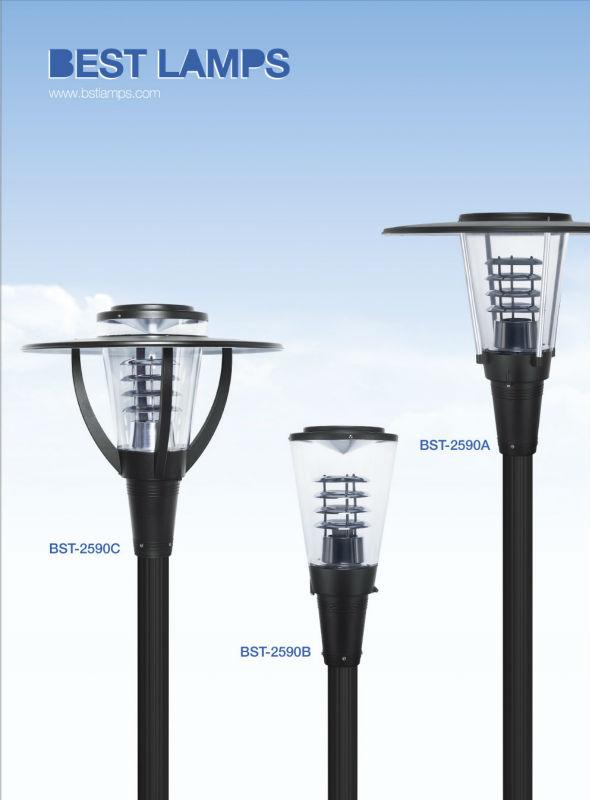 BST-2590C IP65 150W garden light fixture
