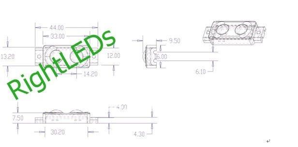 IP68 LED Module