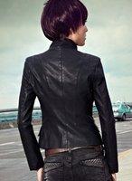 Женская одежда из кожи и замши , 2563