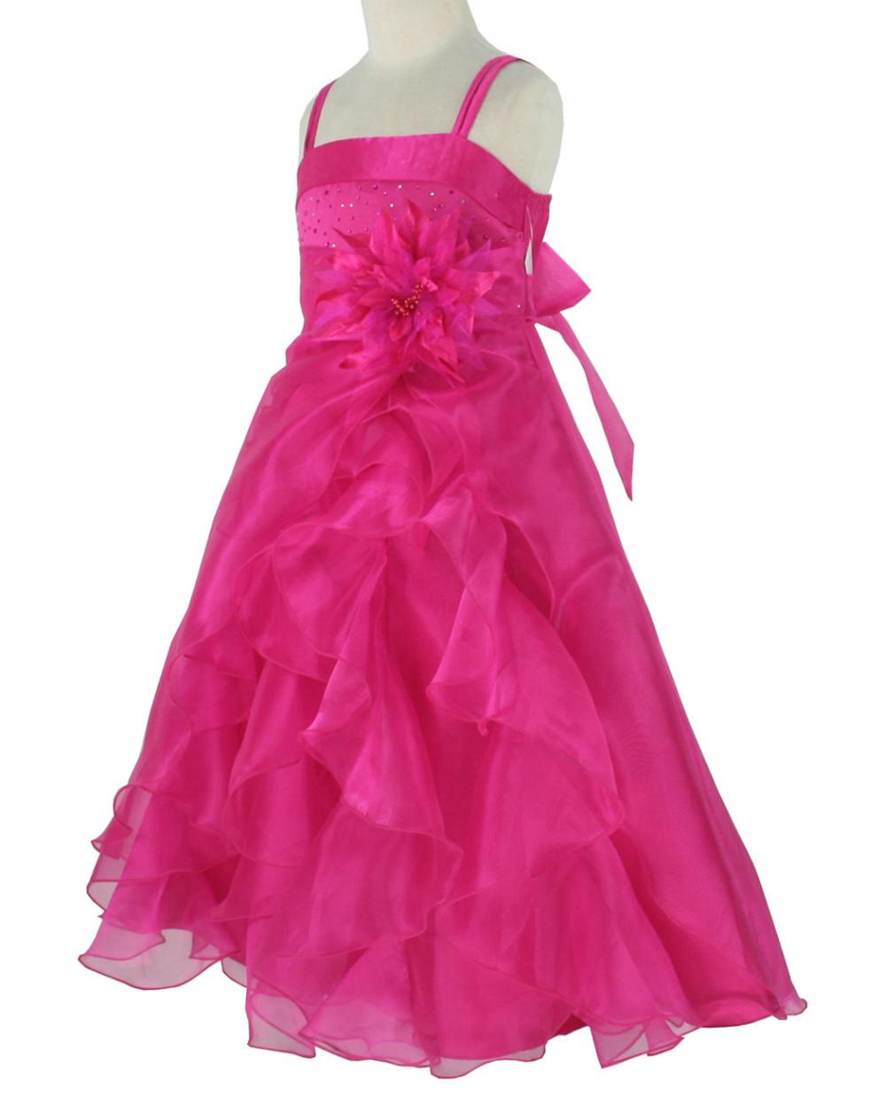 Детское платье Victoria Kids 4 6 8 10 12 14