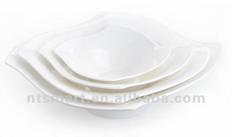 Ceramic plate, porcelain plate, dinner plate