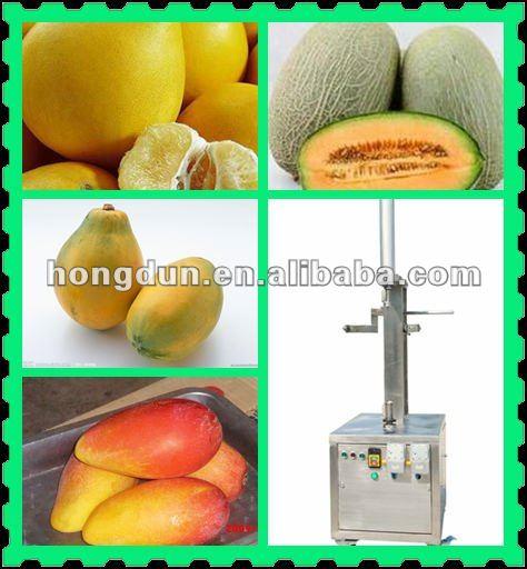Oignon peeler / oignon peeling machine