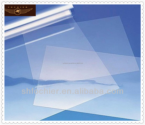 high quality pvc sheets for photo album for sale