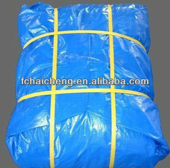 truck cover and camping tent fabric material,popular color pe tarpaulin