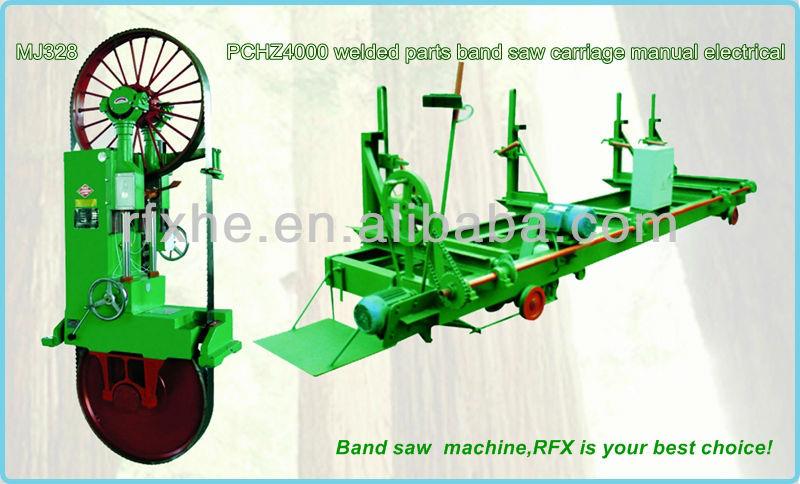 Máquina MJ328 carpinteiro serra elétrica