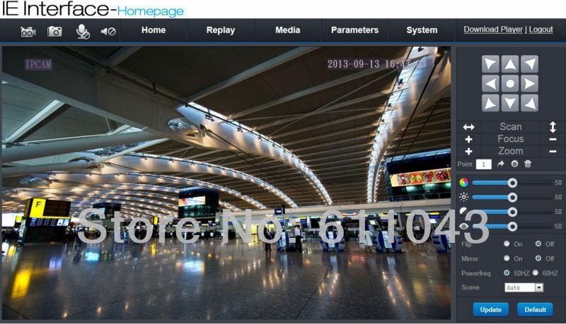 IE02-Homepage