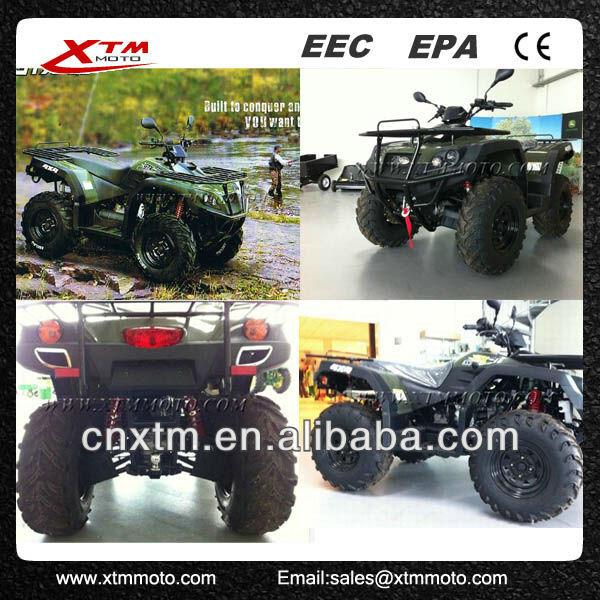 XTM A300-1 new 150cc atv quad