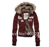 Женская куртка WJ02