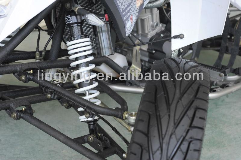 250cc ATV Street/Road Legal Quad Bike EEC (Racing )