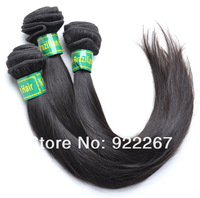 free shipping straight virgin hair weft 4pcs lots sale,100% unprocessed natural color human hair extensions,can bleach & dye