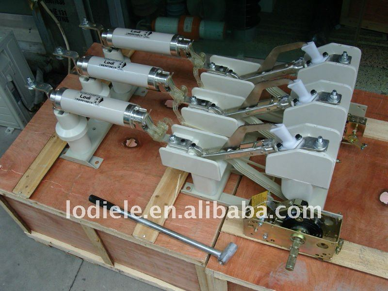 lodiele High quality load switch 24kv LBS