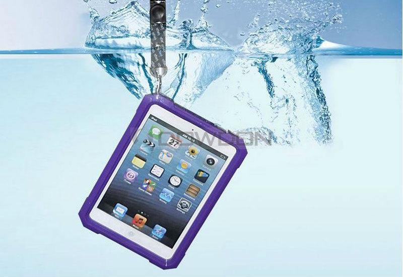 Waterproof Shockproof Case for iPad Mini iPega