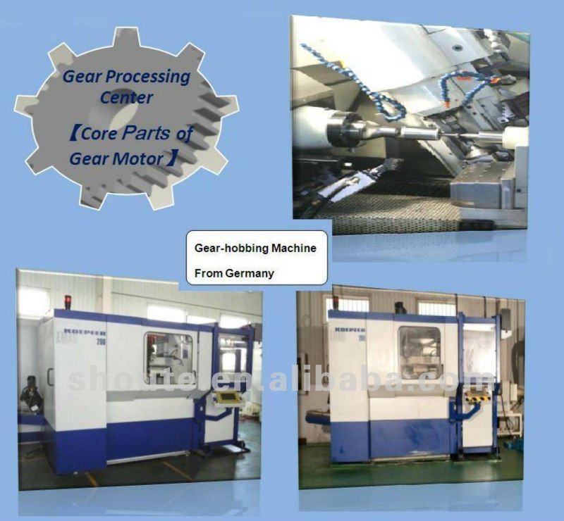 Electric Motor Ac Three Phase Manufacturer