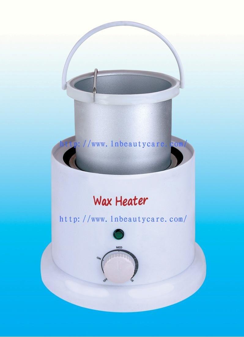waxing heater machine