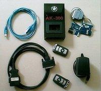 Оборудование для электро системы авто и мото High performance AK300 key programmer