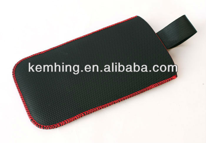 Universal sleeve for Samsung galaxy S4 i9500 pouch case