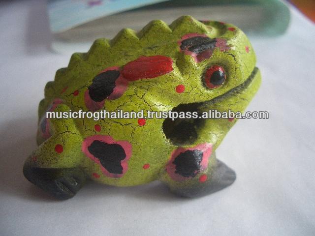 Wood Croaking Frog