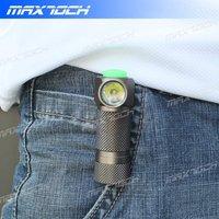 Светодиодный фонарик MAXTOCH 3W R2 300LM CR123 Superbright Aluminum LED Flashlight/Torch, Clip/Mini/Everyday, Christmas Gift