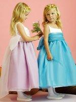 2011 Cheap Customer-Made Flower Girl Dress