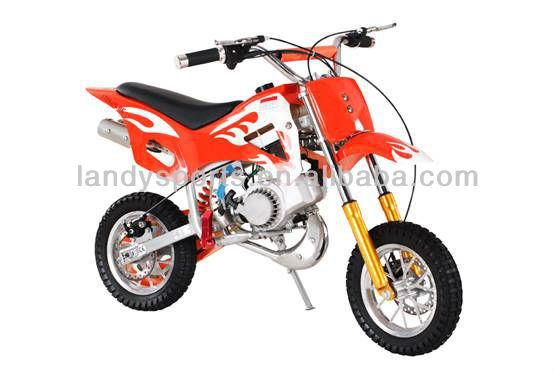 50cc child mini Dirt Bike
