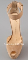 Туфли на высоком каблуке VSS1520 2012 hot sale fashion Ladies high heel summer sandals