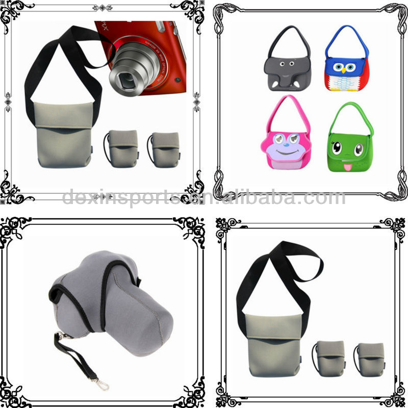 Universal Waterproof Camera Case,Digital Camera Bag