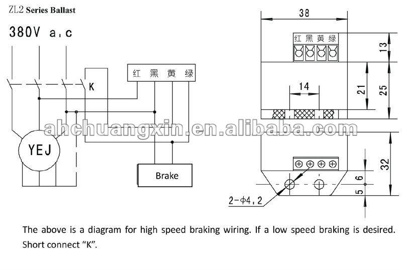 Rectifier Diode Motor 28 Images China Motor Brake
