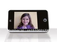 Дверной звонок OEM apperance 4,3/lcd HD DoorbellPictures  V