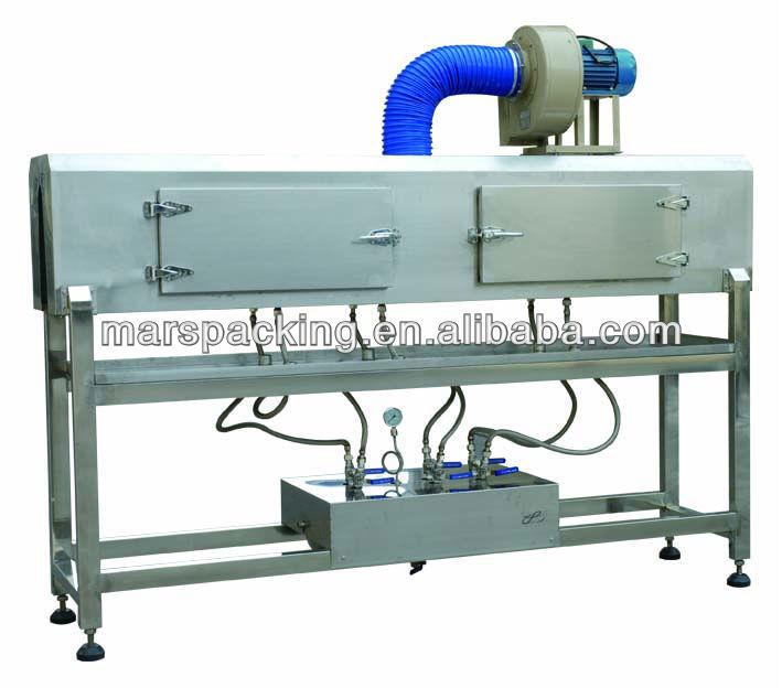 PVC Shrink Labeling Machine