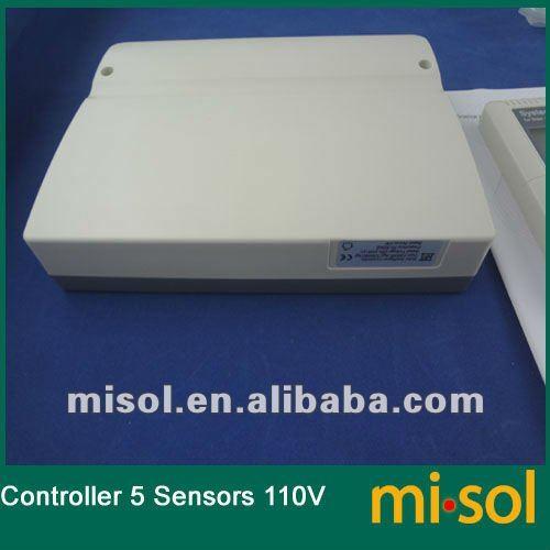 controller 5 sensors 110v
