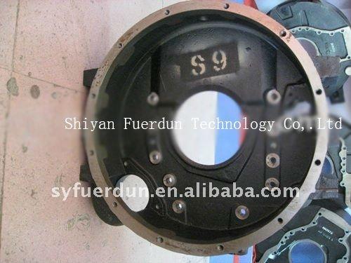Sale Dongfeng Cummins 6CT flywheel housing C3415320