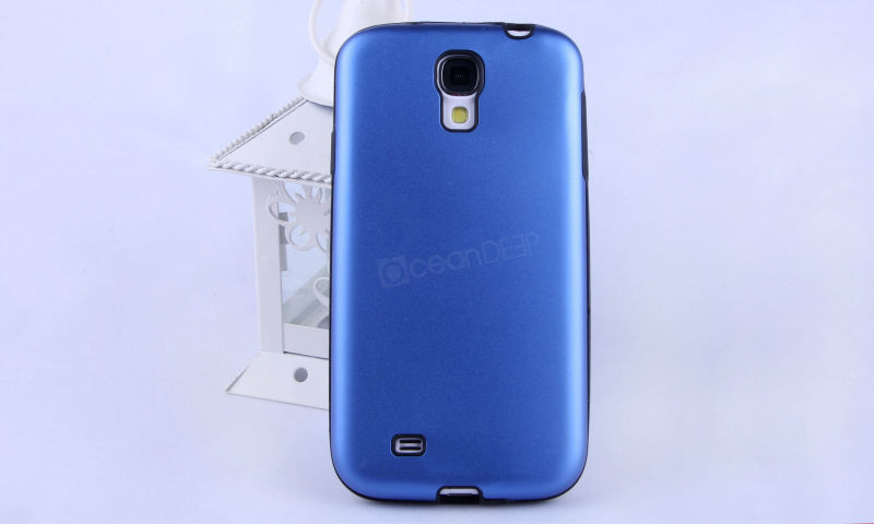 for samsung galaxy S4 case aluminum hard case phone cover