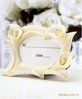 Аксессуары для праздника Wedding favor new Love design Place Card Holder Photo Frame factory