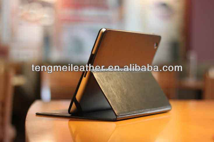For iPad Mini Case With Wallet,Stand Leather Smart Case For iPad Mini