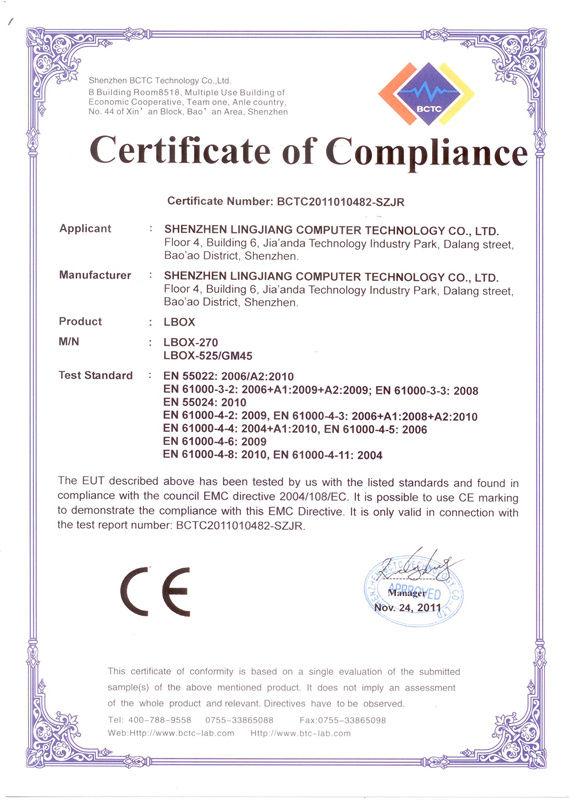 Горячая распродажа LVDS , чтобы VGA / DVI преобразователь ( LDVGA01 )