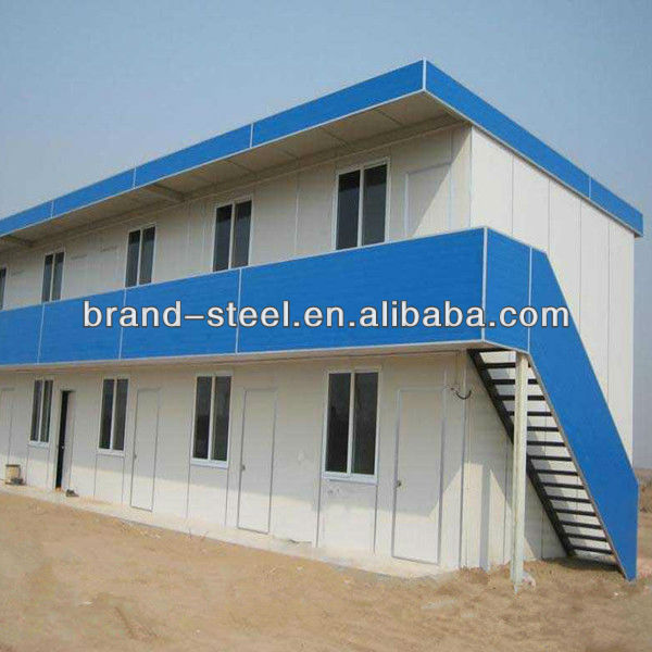 cheap movable prefab house Prefab container homes