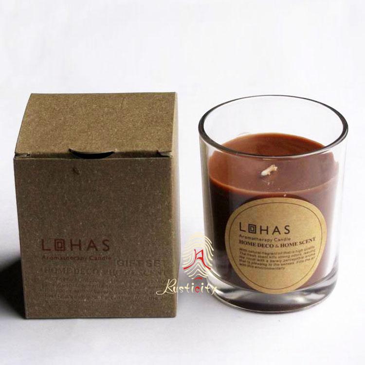 personnalis bougie parfum e en pot de verre personnalis e bougie parfum eacut d coration. Black Bedroom Furniture Sets. Home Design Ideas