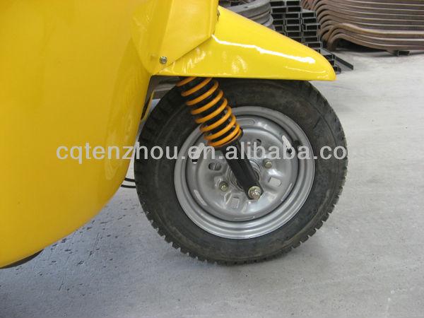 150CC BAJAJ Three Wheel motorcycle